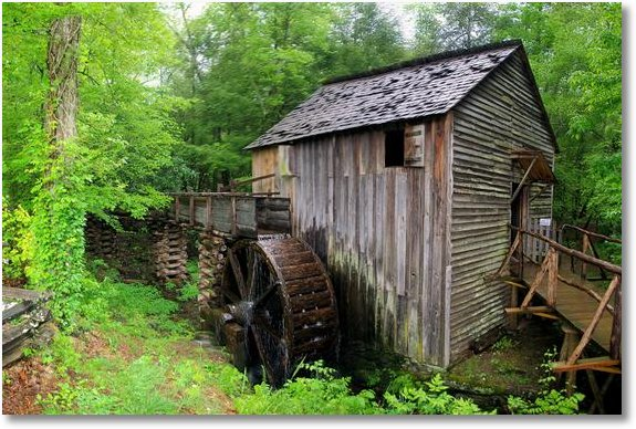 Water Wheel Mill Pictures Exit78.com · Water Wheel Mills