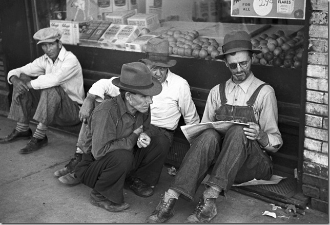 Eyes Of The Great Depression 041